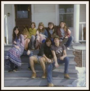 Pine Tree House 1983