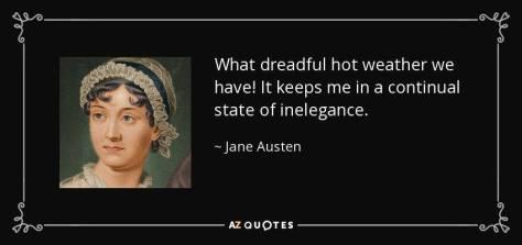 hot Jane Austin