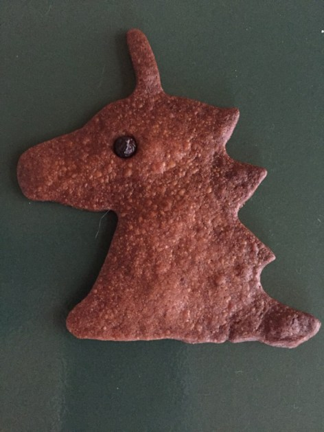 burnt unicorn