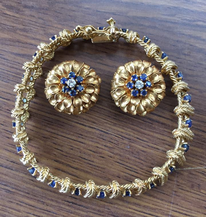grandma's jewels